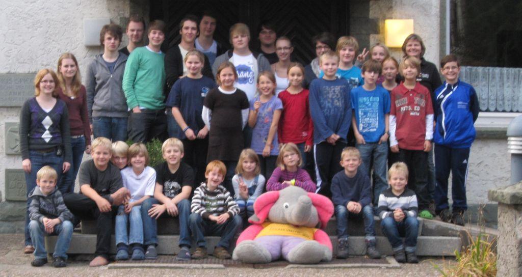 Brackwede 2011