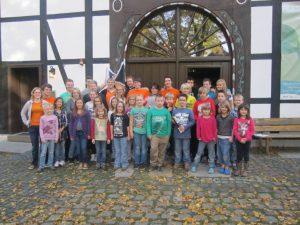 Hoinkhausen 2012