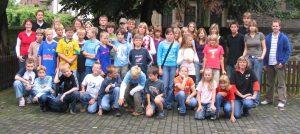 Oberelspe 2005
