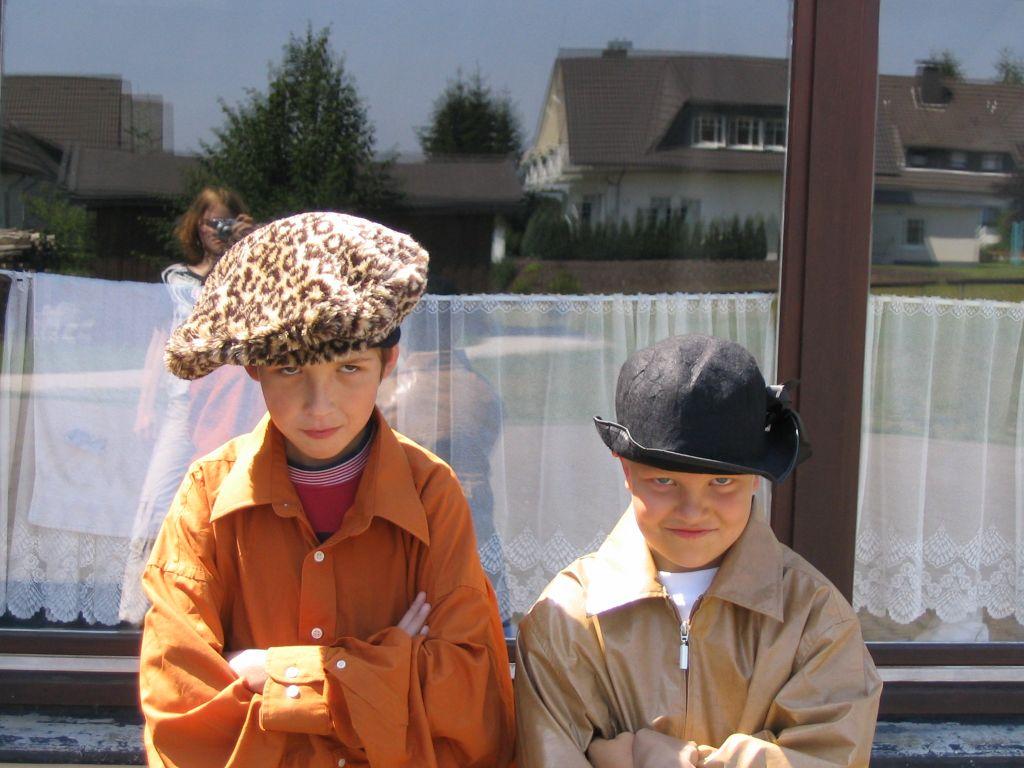 Medebach-Medelon 2004